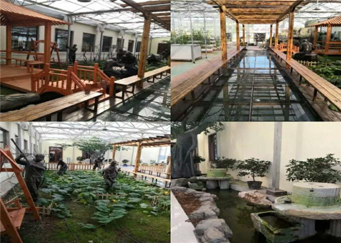 Qingzhou Shouguan Greenhouse Engineering Co., Ltd.